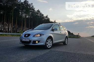 SEAT Altea XL 2007 в Ковелі