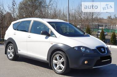 SEAT Altea XL 2013 в Ровно