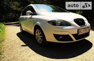 SEAT Altea XL 2010 в Одессе