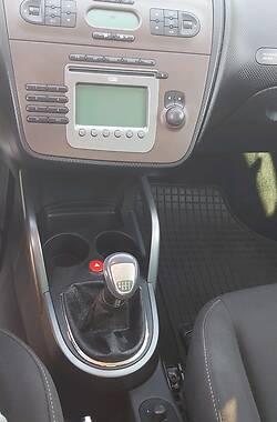 Универсал SEAT Altea 2007 в Чернигове