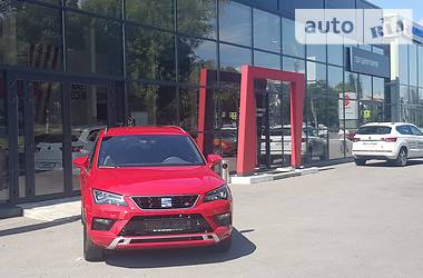SEAT Ateca 2019 в Харькове