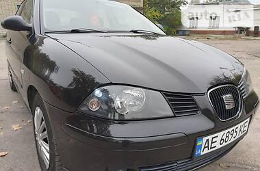 SEAT Cordoba 2004 в Никополе