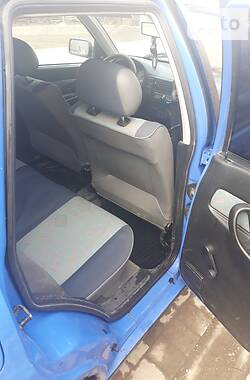 SEAT Cordoba 1999 в Тячеве