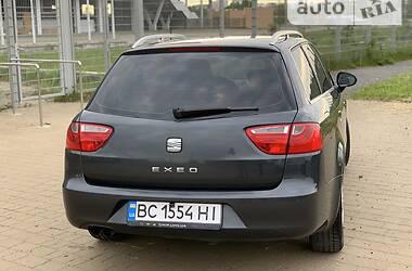 Универсал SEAT Exeo 2011 в Львове