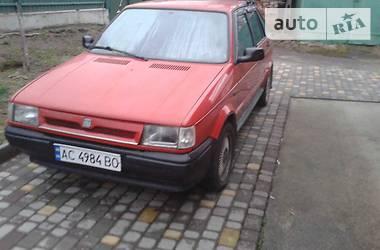 Seat Ibiza 1991 в Львове