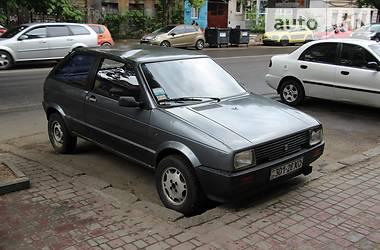 Seat Ibiza 1987 в Одессе