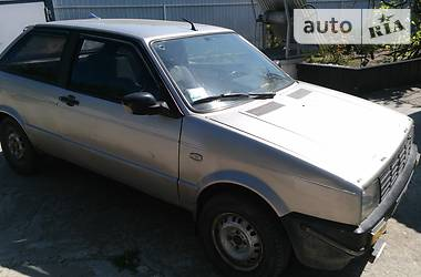 Seat Ibiza 1990 в Каневе