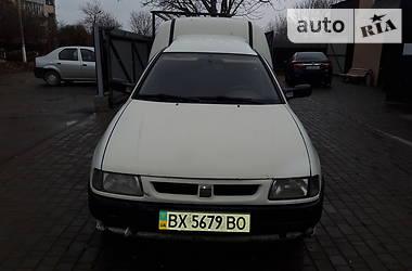 SEAT Inca 1999 в Каменец-Подольском