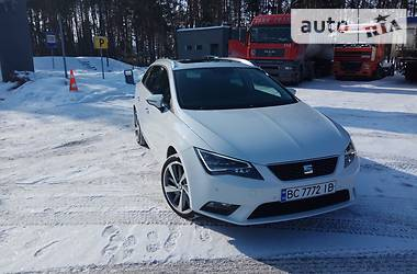 Seat Leon LED_FULL_OPTION 2015