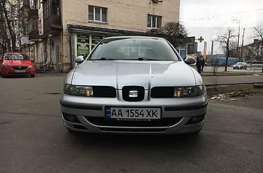 SEAT Leon 2004 в Києві