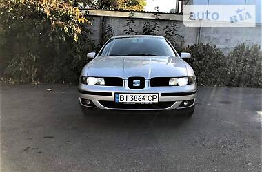 SEAT Leon 2001 в Киеве