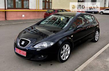 Хэтчбек SEAT Leon 2008 в Ровно
