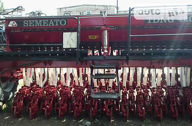 Semeato TDNG 2007 в Попасной