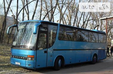 Setra 312 HDH 1996 в Киеве