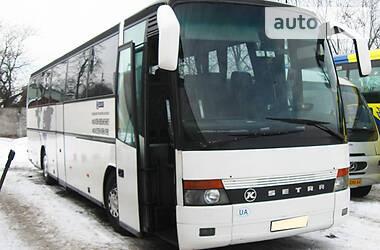 Setra 315 HD 1996 в Чернигове