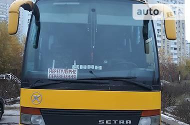 Setra 315 HD 1996 в Киеве