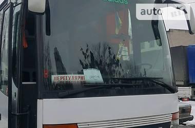 Setra 315 HDH 1996 в Вишневом