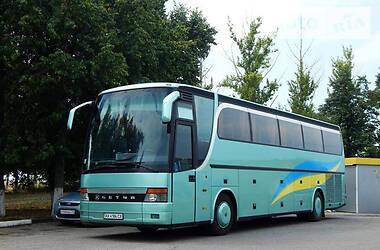 Setra 315 HDH 2001 в Харькове