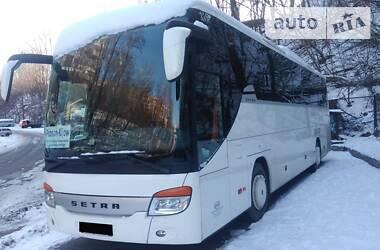 Setra 415 GT-HD 2012 в Києві