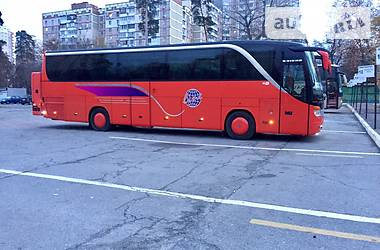 Setra 415 HDH  2001