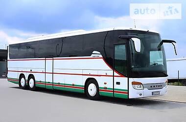 Setra 416 GT-HD 2010 в Львове