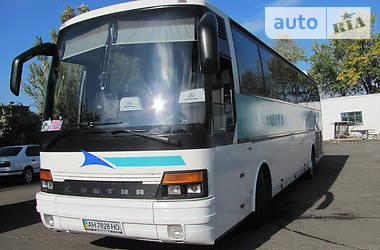 Setra S 250 1996 в Мариуполе