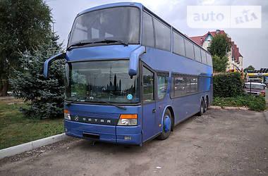 Setra S 328 2001 в Киеве