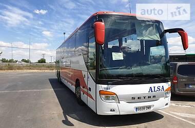 Setra S 417 2006 в Черновцах