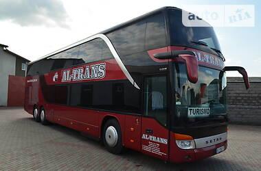 Туристический / Междугородний автобус Setra S 431 2011 в Львове