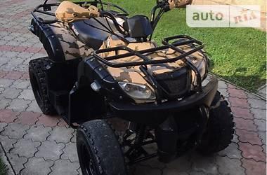 Shineray Rover 2017 в Коломые