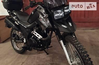 Shineray X-Trail 200 2019 в Сумах