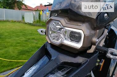 Shineray X-Trail 250 2020 в Ужгороде
