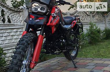 Shineray XX-Trail 250 2020 в Ивано-Франковске
