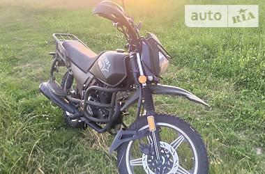 Мотоцикл Внедорожный (Enduro) Shineray XY 200 Intruder 2020 в Калуше