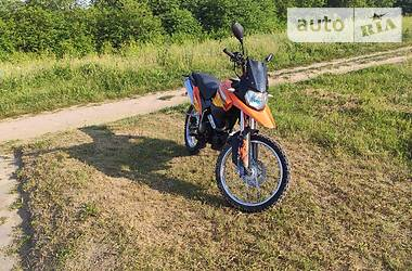 Shineray XY250GY-6B 2018 в Сумах