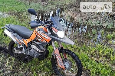 Мотоцикл Позашляховий (Enduro) Shineray XY250GY-6B 2019 в Шостці