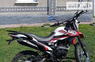 Shineray XY250GY-6С 2019 в Сарнах