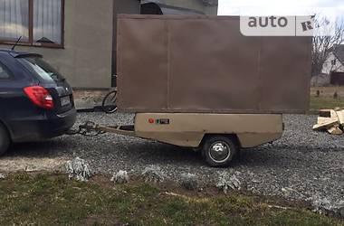 Скиф 500 1991 в Жовкве
