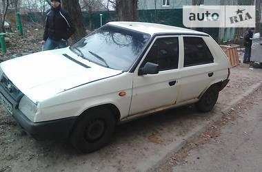 Skoda Favorit  1987