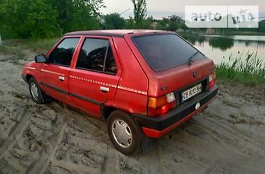 Skoda Favorit 1994 в Киеве