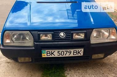 Skoda Favorit 1992 в Ровно