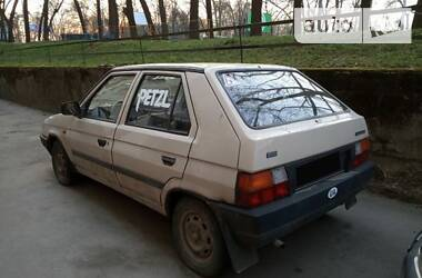 Skoda Favorit 1989 в Хмельницком