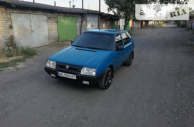 Skoda Favorit 1992 в Кривом Роге
