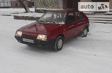 Skoda Favorit 1991 в Кривом Роге