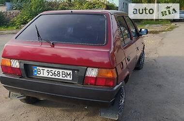 Хэтчбек Skoda Favorit 1991 в Херсоне