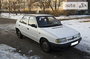 Skoda Felicia 1996 в Киеве