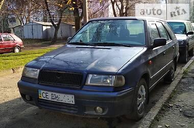 Skoda Felicia 2000 в Черновцах