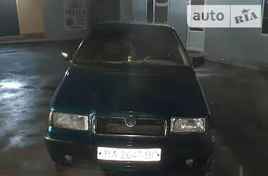 Skoda Felicia 2001 в Умани