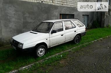 Универсал Skoda Forman 1992 в Черновцах