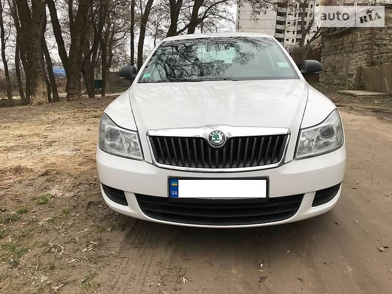 Skoda Octavia A5 Combi 2013 в Киеве